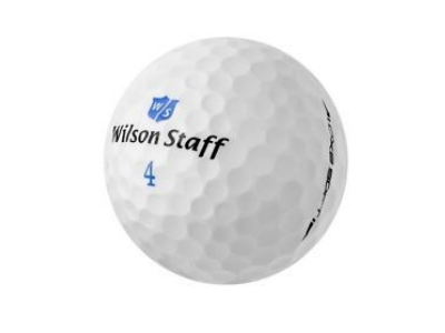 12 x Wilson Staff Dx2 Soft Women (A-Luokka)